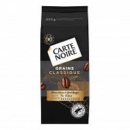 Carte Noire grains 250g