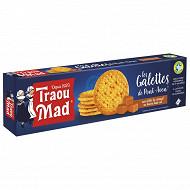 Traou Mad galettes de Pont-Aven aux éclat de caramel 100g