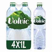 Volvic 4x1l