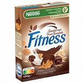 Fitness chocolat noir 450g