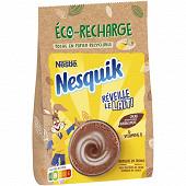 Nesquik Eco-recharge boisson cacaotée poche 430g