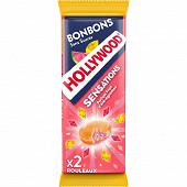 Hollywood sensation sans sucre  fruit été agrumes 52g