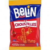 Belin croustilles tomate chili 138g