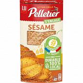 Pelletier pain grillé sésame 240g