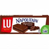 Napolitain signature chocolat 174g