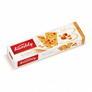 Kambly butterfly caramel salé 100g