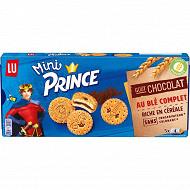 Prince mini chocolat 178g