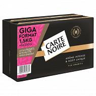 Carte Noire moulu classic 6x250g