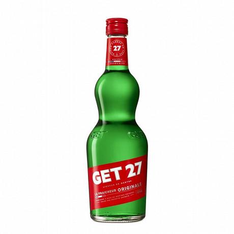 Get 27 70cl 21%vol
