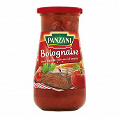Panzani sauce bolognaise 500g