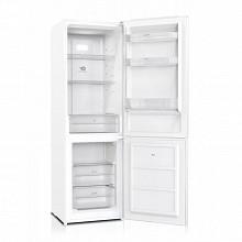 Brandt Réfrigérateur combiné 286 litres BFC8600NW