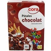 Cora kido pétales de blé chocolat 375g