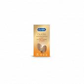 Durex preservatifs nude xl x8