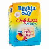 Beghin say gelsuc allégé sachet 500g