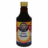Sainte lucie arôme vanille Flacon 250ml