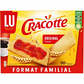 Lu Cracotte froment 500g