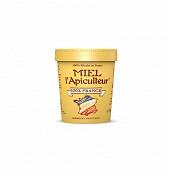 Miel l'apiculteur miel de france cremeux 500g
