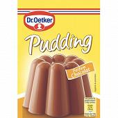 Ancel pudding chocolat 3 sachets 134g