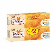 Saint-Michel Palets Roudor 2 paquets 300g