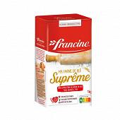 Francine farine  suprême t 45 1kg