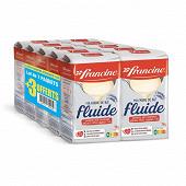 Francine fluide 1kg lot de 7 + 3 offerts