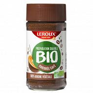 Leroux chicorée café bio 100g