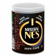 Nescafé Nes - Café soluble sans amertume - 200g