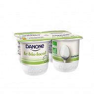 Danone bio nature 4x125g