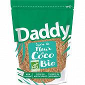 Daddy sucre de coco bio c7 230g