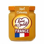 Lune de miel miel de france cremeux pev 250g