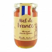 Famille michaud miel de France liquide 375g