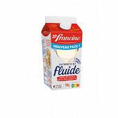 Francine farine fluide étui pratique 750g