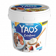 Yaos nature créations 900g