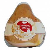 Jambon sec supérieur 9 mois sans entame Cora
