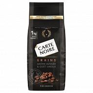 Carte Noire grains de café 1kg