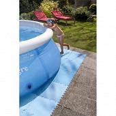 Tapis de sol piscine puzzle