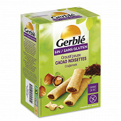 Gerblé crousti'pause sans gluten 125g