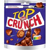 Top Crunch billes de chocolat au lait sachet de 230g