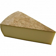 Comté aop + 30 mois d'affinage  lait cru 35% mg