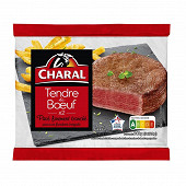 Charal Tendre de boeufx2 240g Charal