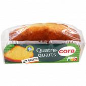 Cora quatre-quarts pur beurre 250g