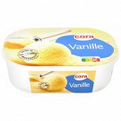 Cora bac vanille de Madagascar 1l  500g