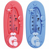 Thermomètre de bain pingouin Tigex