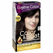 Eugene color les naturelles n°30 châtain foncé