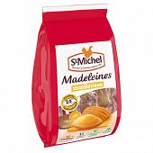 St michel madeleines coquilles individuelles oeuf de plein air 600g