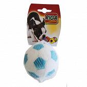 Riga - Ballon foot MM chien