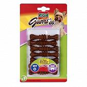 Riga - Gumi'os bacon pm x7