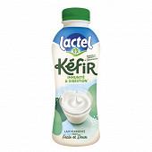 Lactel lait kefir bio 50cl