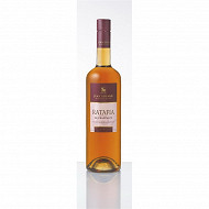 Ratafia de Champagne Jean Goyard 18% Vol.70cl