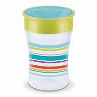 Smart cup colors 250ml Tigex